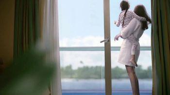 Princess Cruises TV Spot, 'Relaxation' - Thumbnail 9