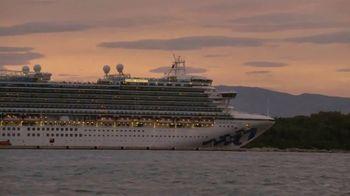Princess Cruises TV Spot, 'More Ashore' - Thumbnail 3