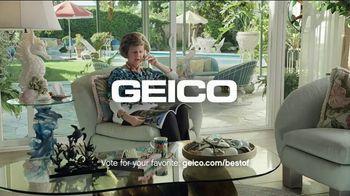 GEICO TV Spot, 'The Best of GEICO: Spy' - Thumbnail 10