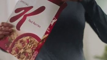 Special K TV Spot, 'Feed the Change' - Thumbnail 6