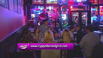 Rippy's Bar and Grill TV Spot, 'For the Best Ribs With a Side of Music' - Thumbnail 7