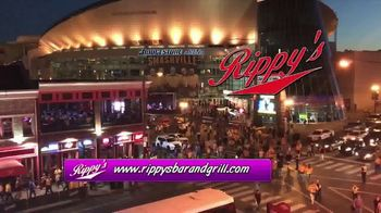 Rippy's Bar and Grill TV Spot, 'For the Best Ribs With a Side of Music' - Thumbnail 5