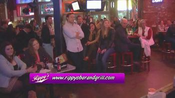 Rippy's Bar and Grill TV Spot, 'For the Best Ribs With a Side of Music' - Thumbnail 6