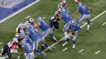 TurboTax Live TV Spot, 'NFLPA: Expert Review of the Week' - Thumbnail 2