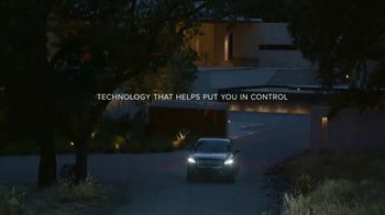2019 Lincoln Nautilus TV Spot, 'Ultimate Control' Featuring Matthew McConaughey [T1] - Thumbnail 10