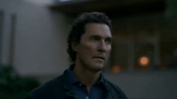 2019 Lincoln Nautilus TV Spot, 'Ultimate Control' Featuring Matthew McConaughey [T1] - 4062 commercial airings