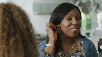 Home Shopping Network TV Spot, 'Earrings'