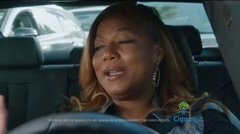 Cigna TV Spot, 'Body and Mind' Featuring Queen Latifah - Thumbnail 2