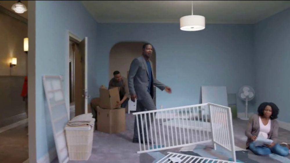 Nationwide Homeowners Insurance >> Allstate TV Commercial, 'On the Move' Featuring Dennis ...