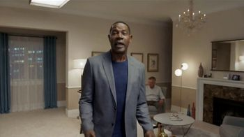 Allstate TV Spot, 'On the Move' Featuring Dennis Haysbert - Thumbnail 9