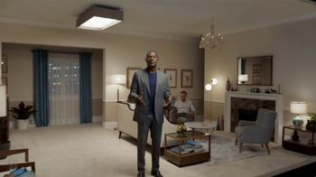 Allstate TV Spot, 'On the Move' Featuring Dennis Haysbert - 4718 commercial airings