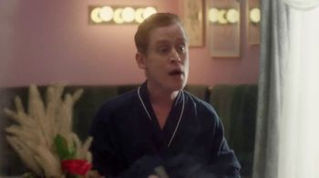 Google Assistant TV Spot, 'Home Alone Again: Aftershave' Featuring Macaulay Culkin, Song by The Drifters