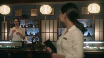 AT&T Wireless TV Spot, 'OK: Sushi' - Thumbnail 6