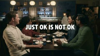 AT&T Wireless TV Spot, 'OK: Sushi' - Thumbnail 8