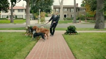 Allstate TV Spot, 'Mayhem: Overly Confident Dog Walker' Featuring Dean Winters - Thumbnail 3