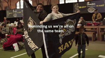 Chick-fil-A TV Spot, 'Army/Navy: America's Game' - Thumbnail 6