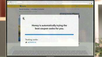Honey TV Spot, 'Family Stacking'