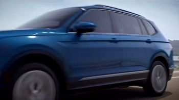 Volkswagen Drive to Decide Event TV Spot, 'Drive You' [T2] - Thumbnail 7