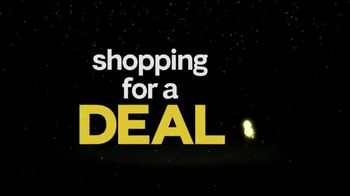 Ashley HomeStore Outlet New Year's Sale TV Spot, 'White Glove Delivery' - Thumbnail 1