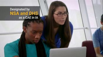 University of Maryland University College TV Spot, 'Why Learn Cyber at UMUC?' - Thumbnail 2