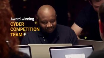 University of Maryland University College TV Spot, 'Why Learn Cyber at UMUC?' - Thumbnail 4