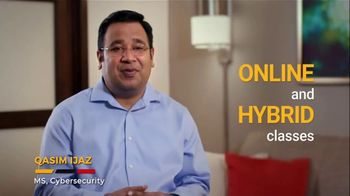 University of Maryland University College TV Spot, 'Why Learn Cyber at UMUC?' - Thumbnail 5