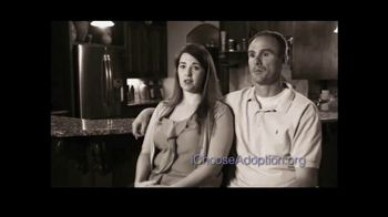 National Council for Adoption TV Spot, 'An Open Adoption Story' - Thumbnail 9