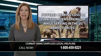 Hearing Loss or Tinnitus thumbnail