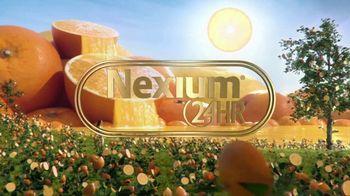 Nexium 24HR TV Spot, 'Orange Juice' - Thumbnail 1