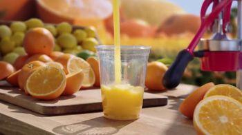 Nexium 24HR TV Spot, 'Orange Juice' - Thumbnail 5