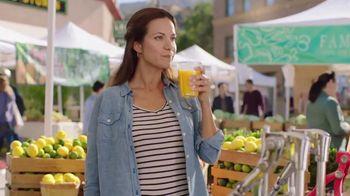 Nexium 24HR TV Spot, 'Orange Juice' - Thumbnail 6