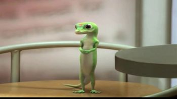 GEICO TV Spot, 'The Best of GEICO: Talking Gecko'