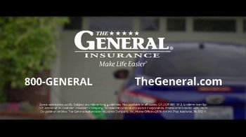 The General TV Spot, 'His Own Policy' - Thumbnail 10