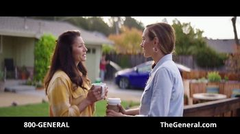 The General TV Spot, 'His Own Policy' - Thumbnail 2