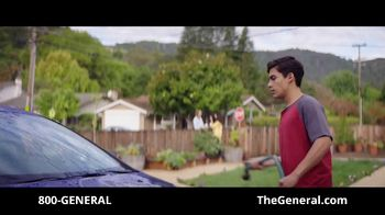 The General TV Spot, 'His Own Policy' - Thumbnail 3