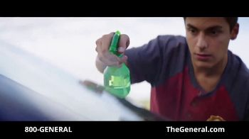 The General TV Spot, 'His Own Policy' - Thumbnail 5