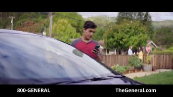The General TV Spot, 'His Own Policy' - Thumbnail 7