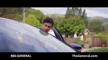 The General TV Spot, 'His Own Policy' - Thumbnail 8