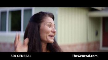 The General TV Spot, 'His Own Policy' - Thumbnail 9