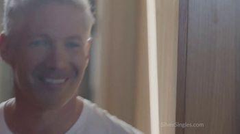 Silver Singles TV Spot, 'Rediscover the Magic'