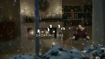 2019 Buick Enclave TV Spot, 'Holiday Shopping Tips: Tailgate' Song by Matt and Kim [T2] - Thumbnail 1