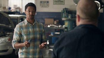 AT&T Wireless TV Spot, 'OK: Mechanic' - Thumbnail 3