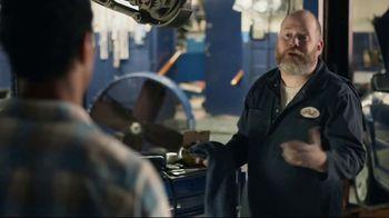 AT&T Wireless TV Spot, 'OK: Mechanic' - Thumbnail 4