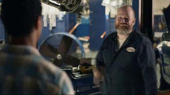 AT&T Wireless TV Spot, 'OK: Mechanic' - Thumbnail 6