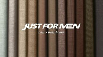 Just For Men Hair and Beard Care TV Spot, 'A New Campaign for the Better Man' - Thumbnail 10