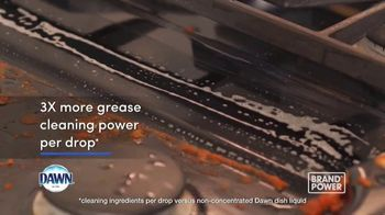 Dawn Ultra TV Spot, 'Brand Power: More Than Just Dishes' - Thumbnail 7