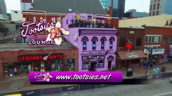 Tootsie's World Famous Orchid Lounge TV Spot, 'A Nashville Icon' - Thumbnail 7