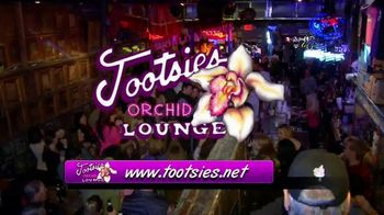 Tootsie's World Famous Orchid Lounge TV Spot, 'A Nashville Icon' - Thumbnail 2