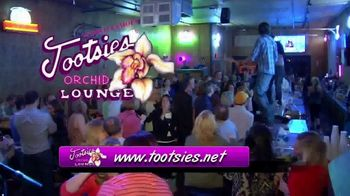 Tootsie's World Famous Orchid Lounge TV Spot, 'A Nashville Icon' - Thumbnail 5