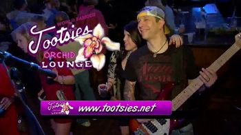 Tootsie's World Famous Orchid Lounge TV Spot, 'A Nashville Icon' - Thumbnail 6
